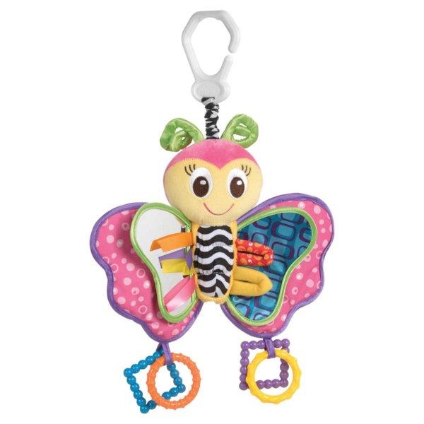Активна Пеперуда
